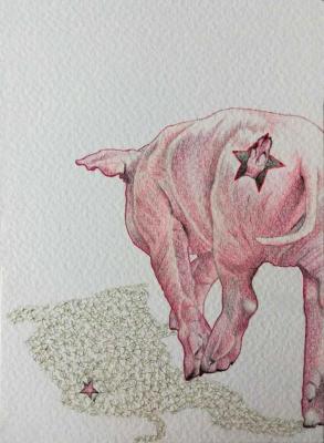 Cochon libertaire
