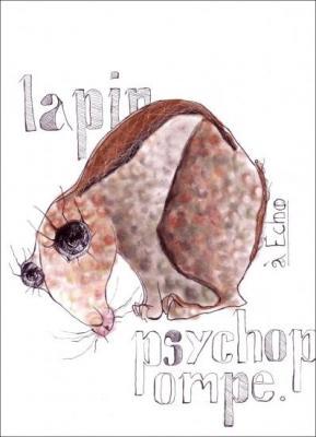 Lapin Psychopompe